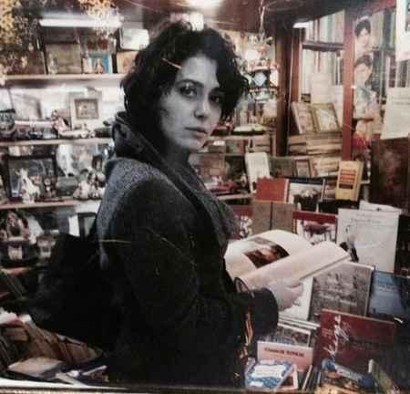 عکس های افتاده همسر عطا در سریال کاخ نشینان امروز (5)
