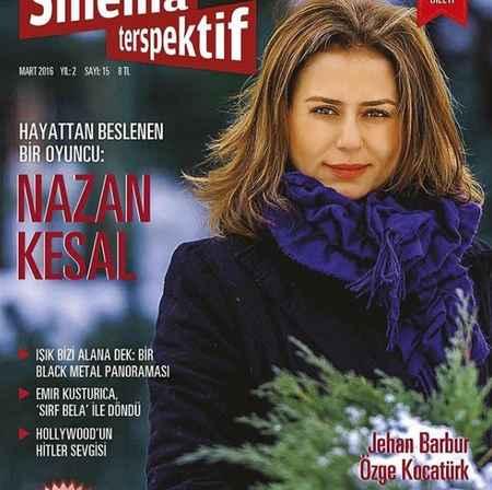 عکس های افتاده همسر عطا در سریال کاخ نشینان امروز (6)