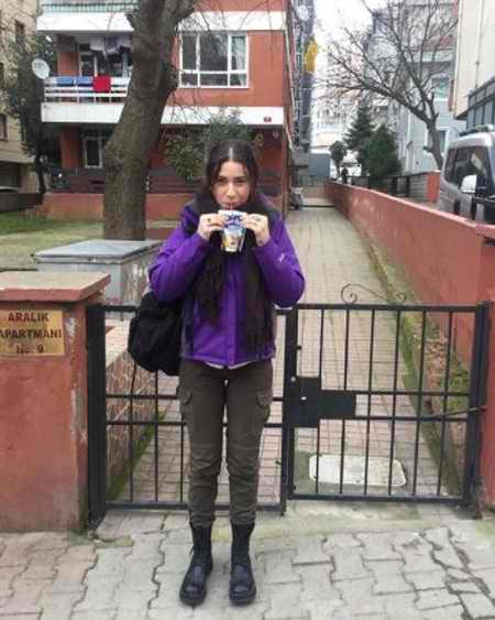 عکس های ثریا در سریال کاخ نشینان امروز (15)