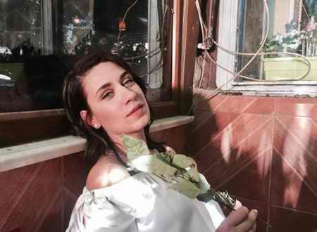 عکس های ثریا در سریال کاخ نشینان امروز (9)