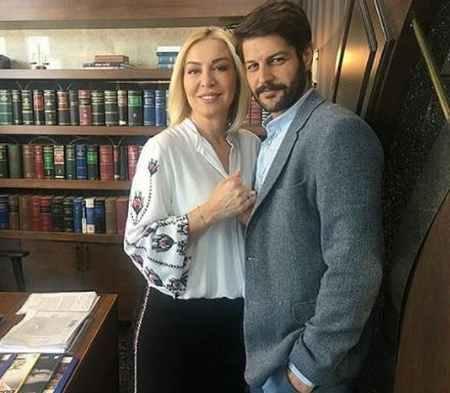 عکس های رضوان در سریال کاخ نشینان امروز (30)