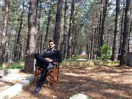 عکس های ساواش در سریال کاخ نشینان امروز 18 عکس های ساواش در سریال کاخ نشینان امروز