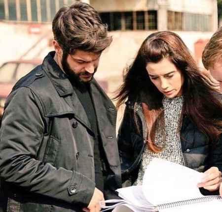 عکس های ساواش در سریال کاخ نشینان امروز 2 عکس های ساواش در سریال کاخ نشینان امروز