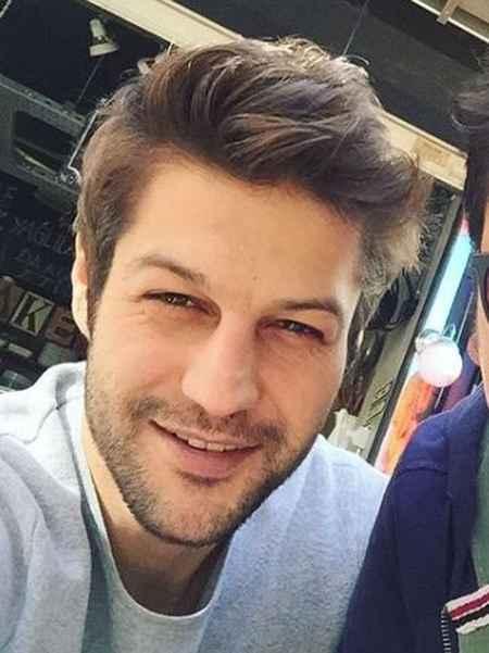 عکس های ساواش در سریال کاخ نشینان امروز (20)