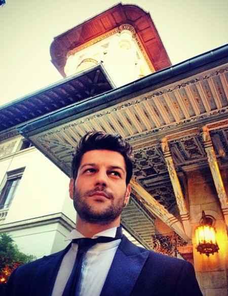 عکس های ساواش در سریال کاخ نشینان امروز 4 عکس های ساواش در سریال کاخ نشینان امروز