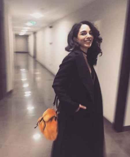 عکس های فریده در سریال کاخ نشینان امروز 3 عکس های فریده در سریال کاخ نشینان امروز