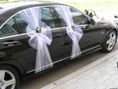 عکس های ماشین عروس جدید (1)