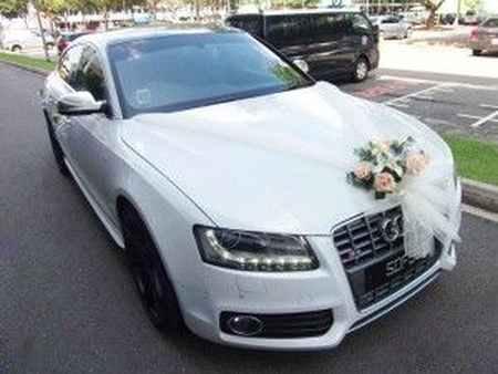 عکس های ماشین عروس جدید (3)