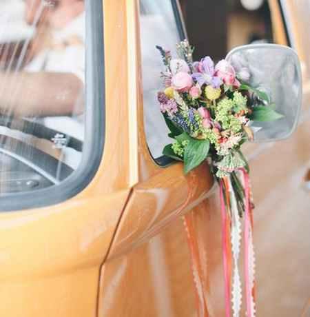 عکس های ماشین عروس جدید (6)
