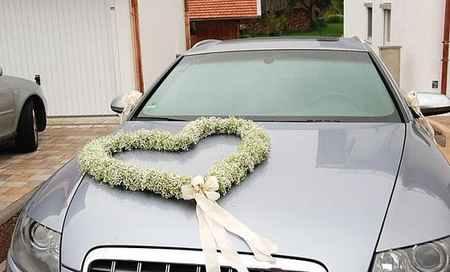عکس های ماشین عروس جدید (7)