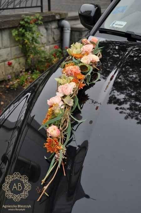 عکس های ماشین عروس جدید (9)