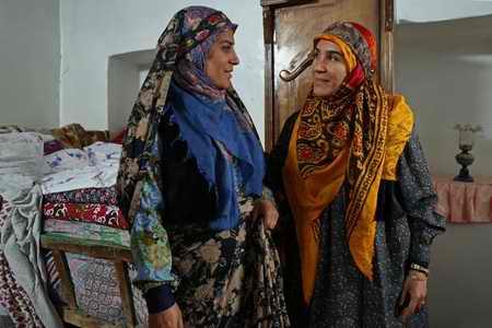عکس ها و خلاصه داستان سریال آنام شبکه 3 (10)