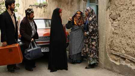 عکس ها و خلاصه داستان سریال آنام شبکه 3 (12)