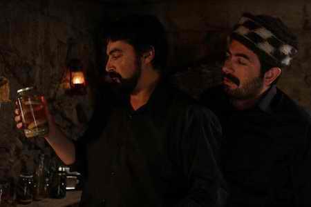 عکس ها و خلاصه داستان سریال آنام شبکه 3 (2)