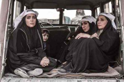 عکس ها و خلاصه داستان سریال عقیق (5)