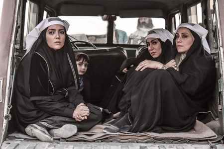 عکس ها و خلاصه داستان سریال عقیق 5 عکس ها و خلاصه داستان سریال عقیق