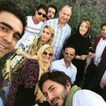 عکس ها و خلاصه داستان سریال نفس شیرین