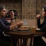 عکس و خلاصه داستان سریال هاتف محرم 96