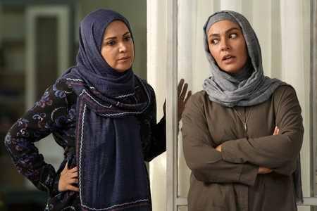 و خلاصه داستان سریال هاتف محرم 96 3 - عکس و خلاصه داستان سریال هاتف محرم ۹۶