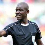 محرومیت مادام العمر داور بازی سنگال و آفریقای جنوبی