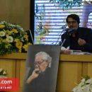 مراسم یادبود دکتر ابراهیم یزدی (3)