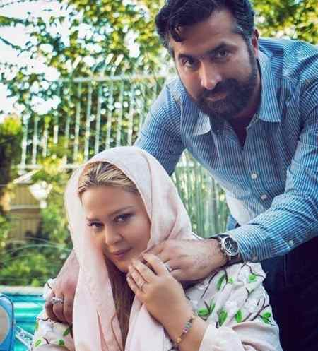مهریه بهاره رهنما در ازدواج دومش چقدر است؟