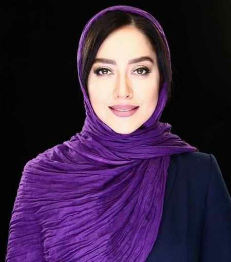 بیوگرافی بهاره کیان افشار بازیگر و همسرش 1 بیوگرافی بهاره کیان افشار بازیگر و همسرش