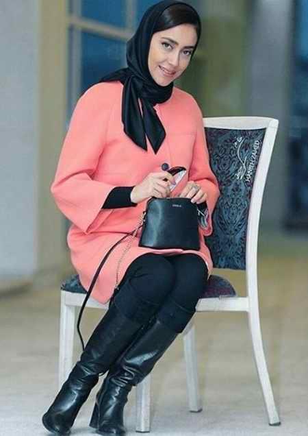 بیوگرافی بهاره کیان افشار بازیگر و همسرش 22 بیوگرافی بهاره کیان افشار بازیگر و همسرش