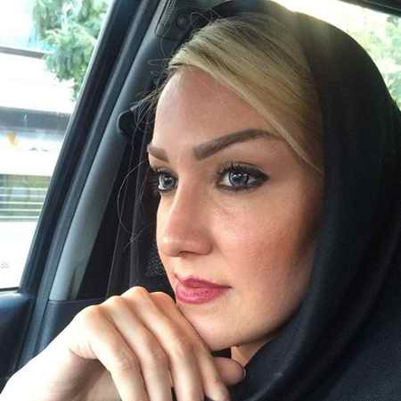 بیوگرافی بهناز پورفلاح بازیگر و همسرش (9)
