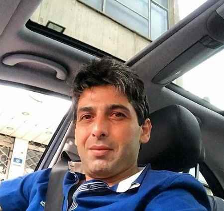 بیوگرافی حمید گودرزی بازیگر و همسرش (10)
