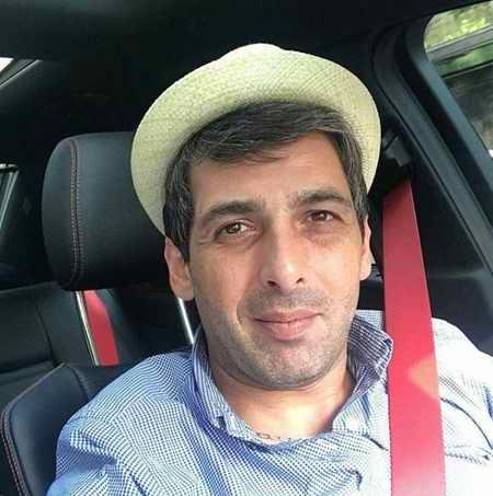 بیوگرافی حمید گودرزی بازیگر و همسرش 15 بیوگرافی حمید گودرزی بازیگر و همسرش