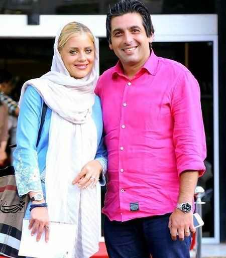بیوگرافی حمید گودرزی بازیگر و همسرش 4 بیوگرافی حمید گودرزی بازیگر و همسرش