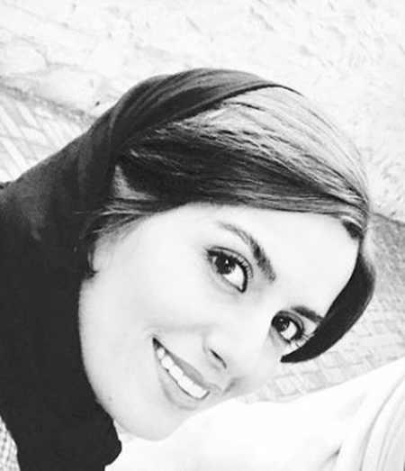 رها خدایاری بازیگر و همسرش 1 - بیوگرافی رها خدایاری بازیگر و همسرش