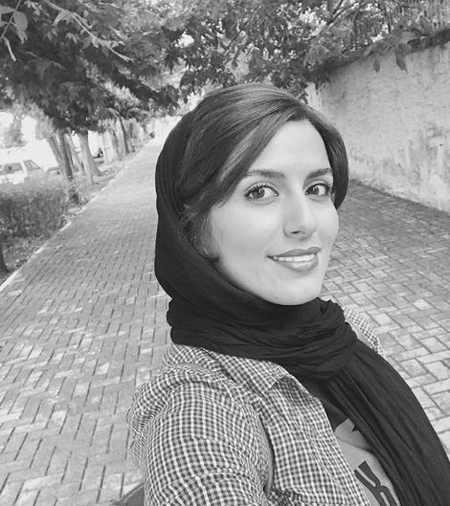 بیوگرافی رها خدایاری بازیگر و همسرش 4 بیوگرافی رها خدایاری بازیگر و همسرش