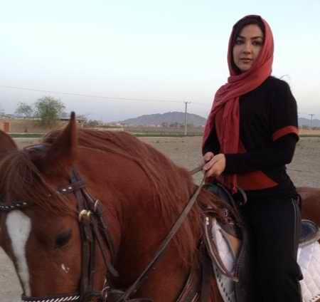 بیوگرافی سارا صوفیانی بازیگر و همسرش (10)