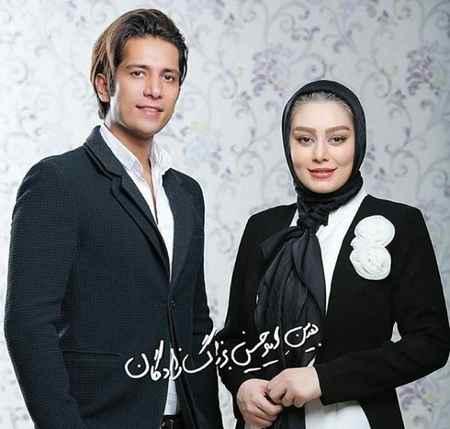 بیوگرافی سحر قریشی بازیگر و همسرش (21)