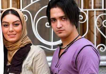 بیوگرافی سحر قریشی بازیگر و همسرش (22)