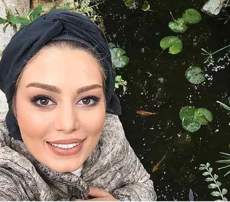 بیوگرافی سحر قریشی بازیگر و همسرش (24)