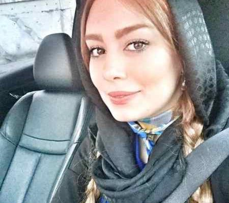 بیوگرافی سحر قریشی بازیگر و همسرش (8)