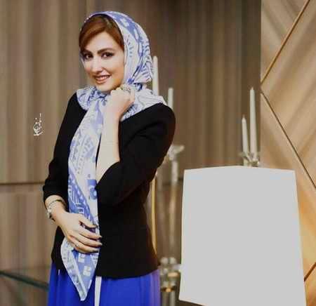 بیوگرافی سمیرا حسینی بازیگر و همسرش (12)