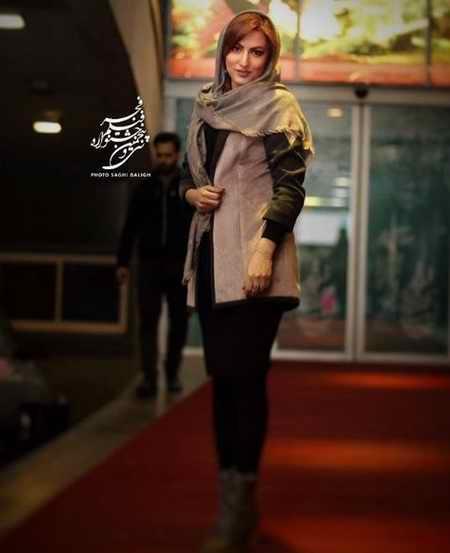 سمیرا حسینی بازیگر و همسرش 13 - بیوگرافی سمیرا حسینی بازیگر و همسرش