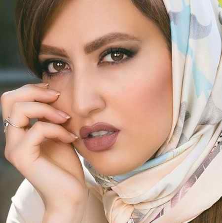 بیوگرافی سمیرا حسینی بازیگر و همسرش (3)