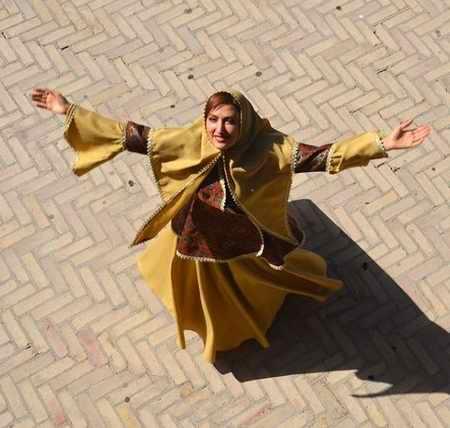 بیوگرافی سمیرا حسینی بازیگر و همسرش 5 بیوگرافی سمیرا حسینی بازیگر و همسرش