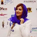 بیوگرافی سمیرا حسینی بازیگر و همسرش (8)