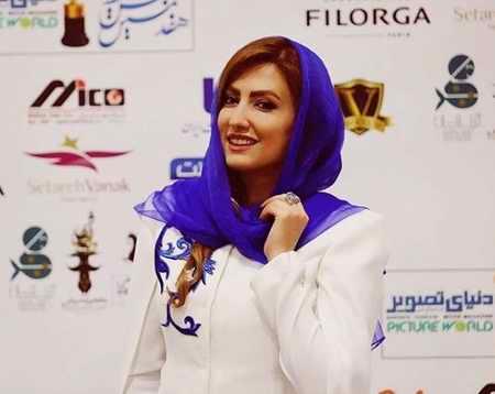 سمیرا حسینی بازیگر و همسرش 8 - بیوگرافی سمیرا حسینی بازیگر و همسرش