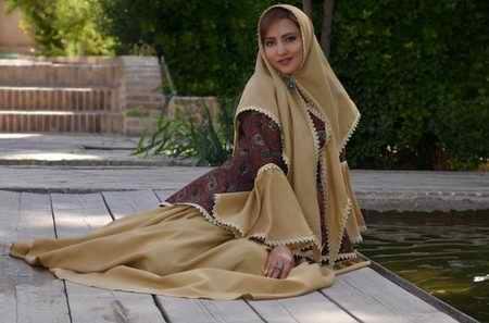 بیوگرافی سمیرا حسینی بازیگر و همسرش 9 بیوگرافی سمیرا حسینی بازیگر و همسرش