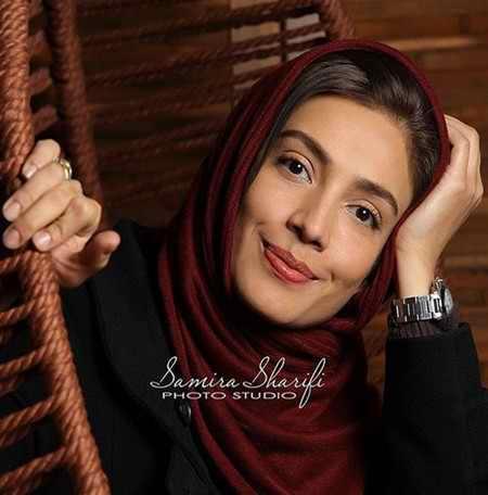 بیوگرافی لیلا زارع بازیگر و همسرش 7 بیوگرافی لیلا زارع بازیگر و همسرش