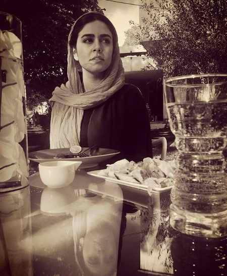 بیوگرافی ماهور الوند بازیگر و همسرش (12)