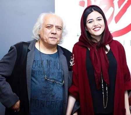 بیوگرافی ماهور الوند بازیگر و همسرش (20)