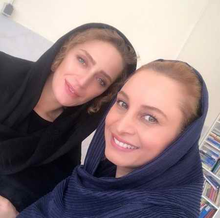 بیوگرافی مریم کاویانی بازیگر و همسرش (1)